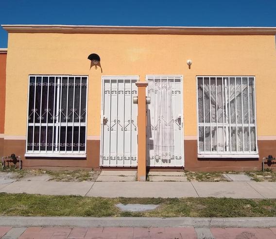 Casa En Venta Fraccionamiento La Estancia