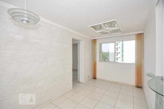 Apartamento No 4º Andar Com 2 Dormitórios E 1 Garagem - Id: 892952744 - 252744
