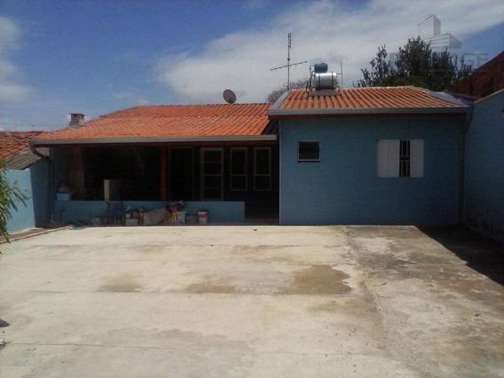 Casa Com 2 Dormitórios À Venda, 120 M² Por R$ 340.000 - Jardim São Pedro De Viracopos - Campinas/sp - Ca9300