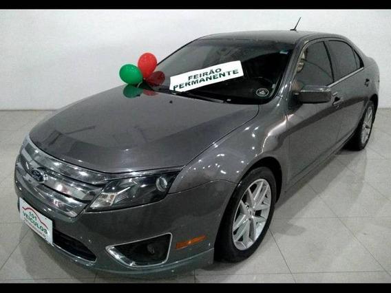 Ford Fusion 2.5 16v Sel 2.5 16v