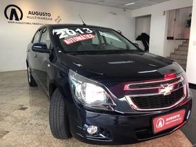 Chevrolet Cobalt Ltz 1.8 8v (aut) (flex) 2013