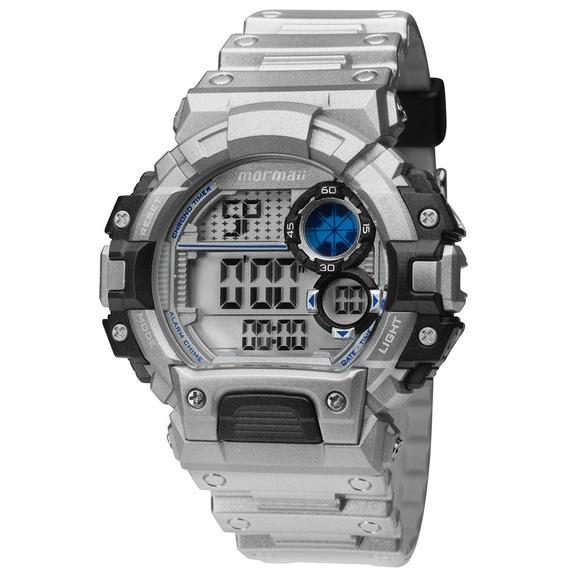Relógio Mormaii Masculino Mo13613/8c.