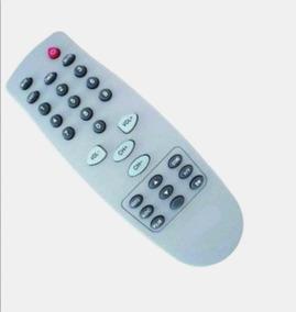 20 Controles Remoto Orbisat S2200 Plus I Ii Iii 20peças