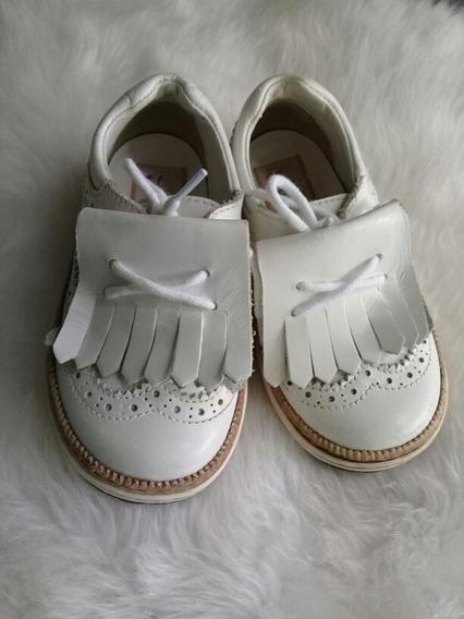 Zapato Gucci Golf Blanco Bebe. La Segunda Bazar