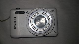 Cámara Samsung Wb35f