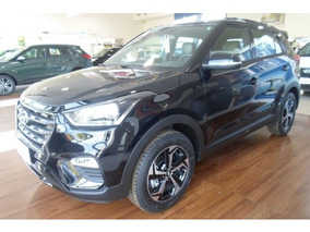 Hyundai Creta 2.0 Sport