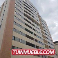 Imagen 1 de 9 de Apartamentos En Venta