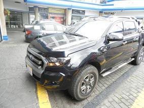 Ford Ranger Limited Mt 3200 Td 4x4