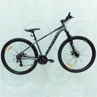 Bicicleta Battle 210m 29 21v Mtb (disco Mecanico) /nodari