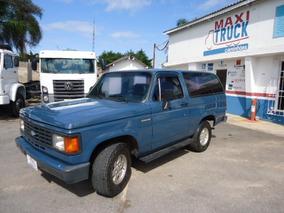 Chevrolet D 20 Bonanza, Diesel, Ar, Direção, Linda!!!!!!!!!