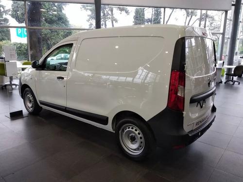 Renault Kangoo Express Confort 1.6 Antic + Cuotas Tasa 0%  W
