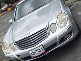 Mercedes-benz Clase E 6 C 350w 2007