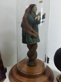 Santa Antiga De Madeira