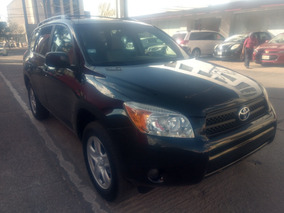 Toyota Rav4 Vagoneta Base At 2007