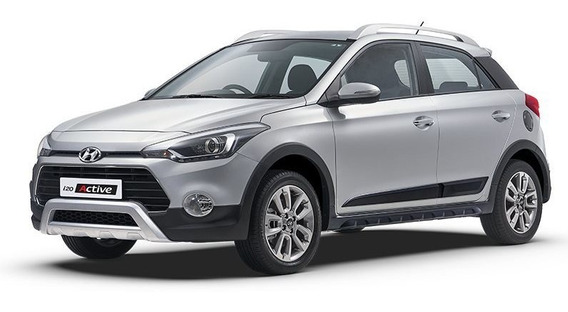 Hyundai I20 Active Super Full 2019 0km