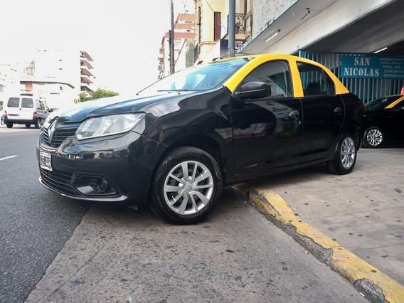 Renault Logan 1.6 Authentique 85cv Gnc 1.6