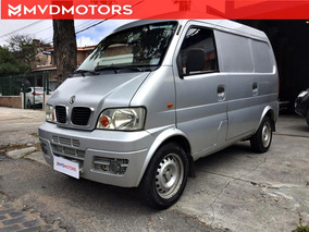 Dfsk Mini Van 1.0 Financio O Permuto, Excelente Estado!!