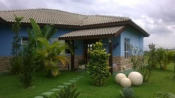 Chácara Residencial À Venda, Recreios Arumã, Sarapuí. - Ch0179