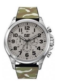 Reloj Cat Operator Camo Pu.149.20.010 Citizen 2315 48mm