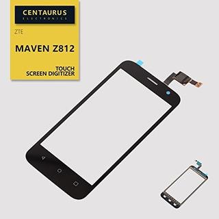 Nuevo Digitizador De Pantalla Tactil Para Zte Maven Z812 Lte