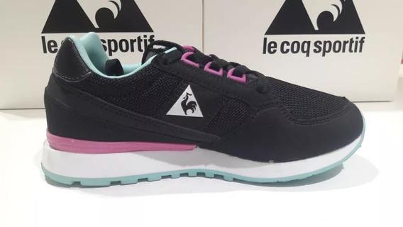 Zapatilla Le Coq Sportif Eclat 89 Kids Oferta Promo Clases