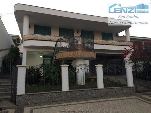 Imagem 1 de 29 de Casas À Venda  Em Bragança Paulista/sp - Compre A Sua Casa Aqui! - 1285949