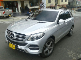 Mercedes Benz Clase Gle250d Plus En Perfecto Estado!