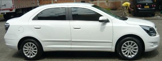 Chevrolet Cobalt Automatico 1.8l