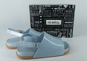 Melissa Infantil Mini Beachs