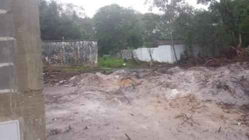 2 Lotes Em Itanhaém Lado Praia Bem Localizado 280m². 6442e