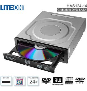 Quemador Cd Dvd Para Computador De Escritorio Sata