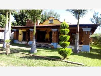 Casa Sola En Venta Tlalixtac De Cabrera