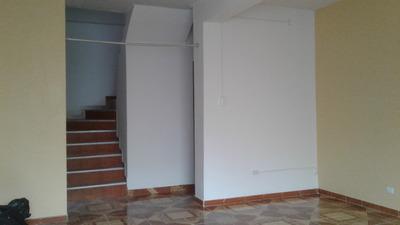 Alquiler Departamento En San Martín De Porres
