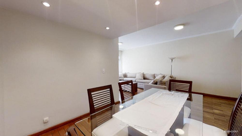 Imagem 1 de 18 de Apartamento Com 100 M² - Na Rua Lisboa, Cerqueira Cesar, São Paulo   Sp - Ap224767v