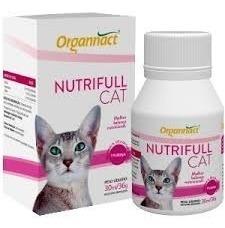 Nutrifull Organnact Cat Frasco - 30ml
