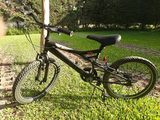 Bicicleta Niños R20 Bmx Mst