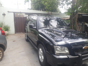 Gm-chevrolt Blazer Mwm- Diesel 4x4