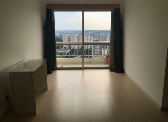 Apartamento Com 3 Dormitórios À Venda, 82 M² Por R$ 550.000,00 - Vila Sofia - São Paulo/sp - Ap1372
