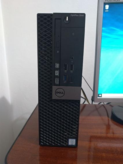 Cpu Dell Optiplex 3040 - Core I5 6ger - 16gb - 500gb