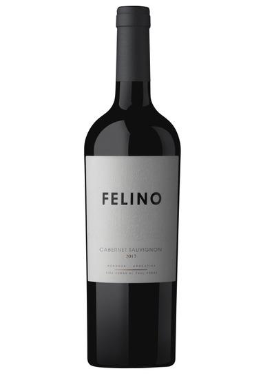 Vinho Tinto Arg. Cab. Sauvignon 2017 750 Ml - Cobos Felino