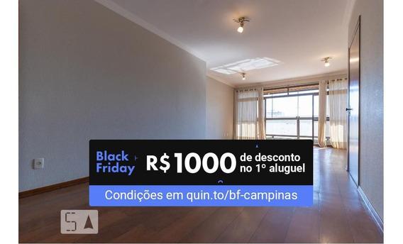 Apartamento No 5º Andar Com 3 Dormitórios E 1 Garagem - Id: 892983653 - 283653