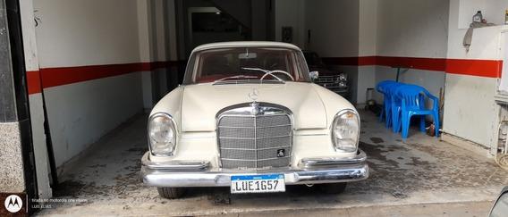 Mercedes 230 S 230 S