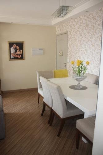 Imagem 1 de 30 de Apartamento - Ref: 6660