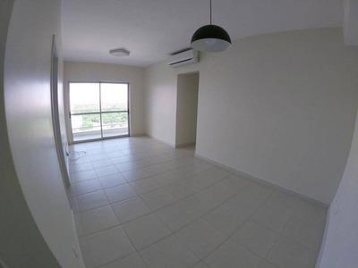 Apartamento Com 3 Dormitórios À Venda, 95 M² Por R$ 480.000 - Dom Pedro - Manaus/am - Ap0416