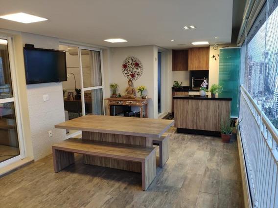 Apartamento Residencial Em São Paulo - Sp - Ap2784_sales