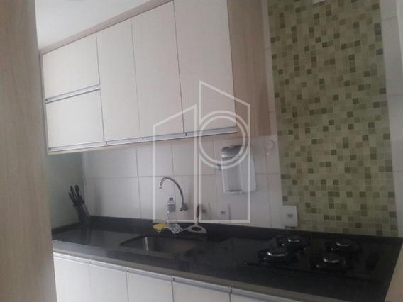 Apartamento Para Venda Em Jundiaí - Ap06467 - 32073880