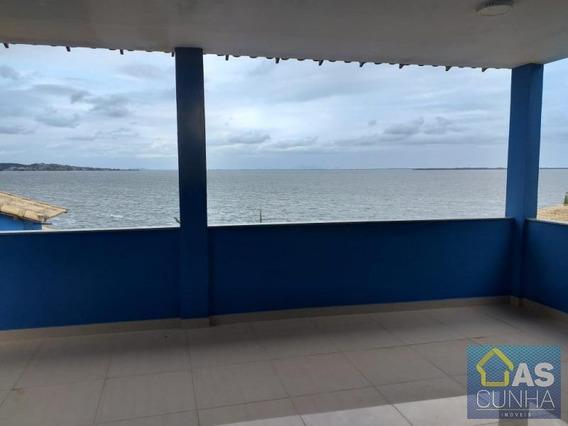 Casa Para Venda Em Araruama, Pontinha, 5 Dormitórios, 2 Suítes, 2 Banheiros, 1 Vaga - 271