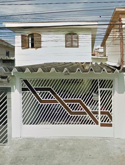 Casa Para Venda No Jardim Regis Em São Paulo - Sp - On1906-5