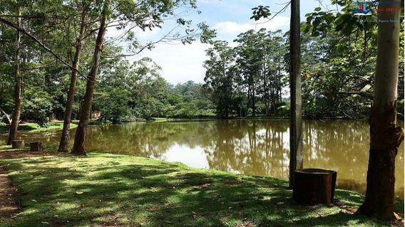 Terreno A Venda Em Cotia-sp Residencial Lago Do Sol - 500m²
