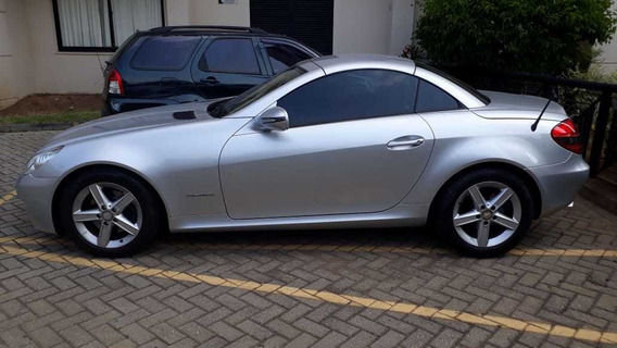 Slk 200 2009 Impecavel